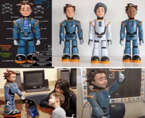 milo robotics