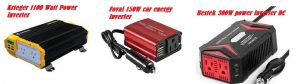 2019 top selling power inverters