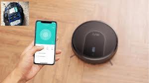 Eufy Boost IQ RoboVac 30C