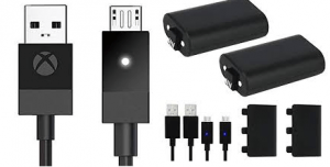Xbox One USB Charging Cable