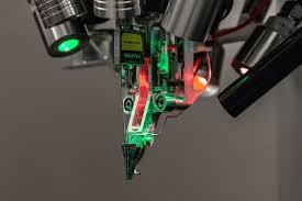 Elon Musk's robot surgeon